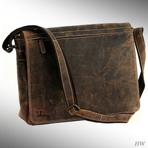 Bayern Bag Messenger-Bag Hunter 1591