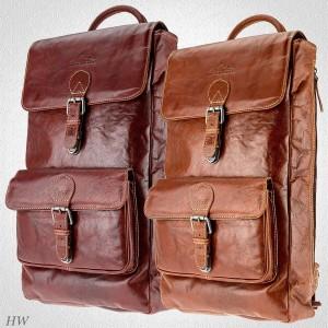 Alpenleder Body-Bag Scrambler