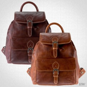 Alpenleder Rucksack Jacob´s Way