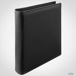 Läufer Ringbuch Scala schwarz