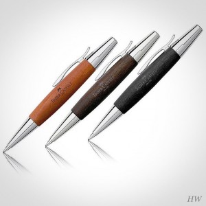 Faber Castell Kugelschreiber E-Motion Birnbaum