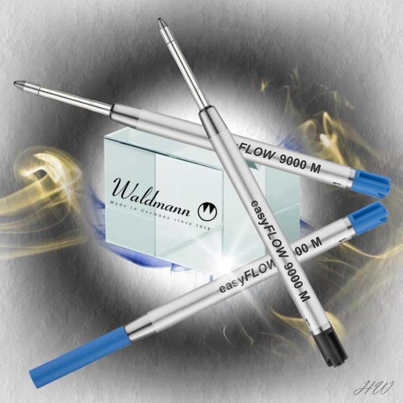 Waldmann EasyFlow Kugelschreiberminen
