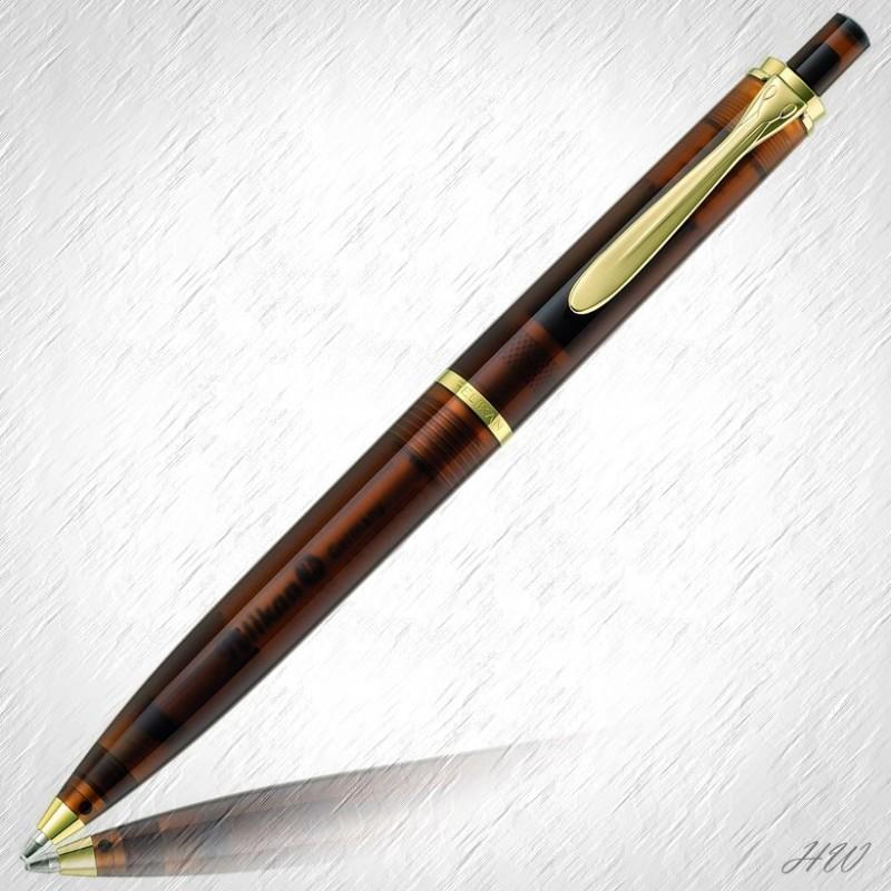 Pelikan Kugelschreiber K200 Smoky Quarz