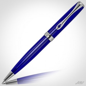 Diplomat Drehbleistift Excellence A2 Skyline blue