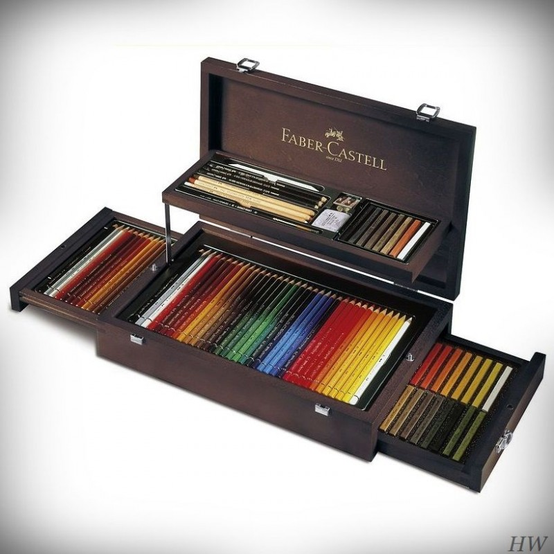 Faber Castell Art und Graphik Collection 110086