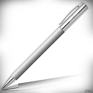 Faber Castell Kugelschreiber Ambition Edelstahl