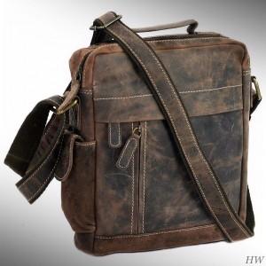 Bayern Bag Schultertasche Hunter 1334