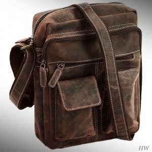 Bayern Bag Schultertasche Hunter 1335