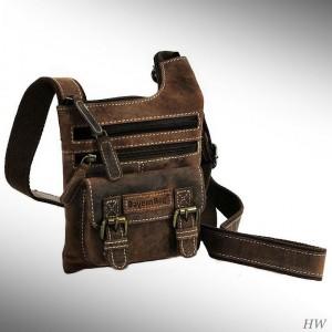 Bayern Bag Schultertasche Hunter 1554