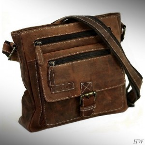 Bayern Bag Schultertasche Hunter 1560