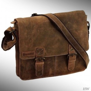 Bayern Bag Messenger-Bag Hunter 1500